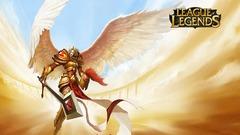 Kayle de League Of Legends