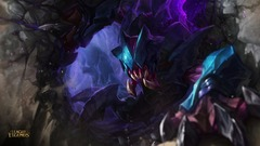 Focus sur Rek'Sai, au bout du tunnel sur League of Legends