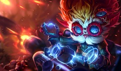 Choisir le champion de son adversaire avec le mode Nemesis Draft de League of Legends