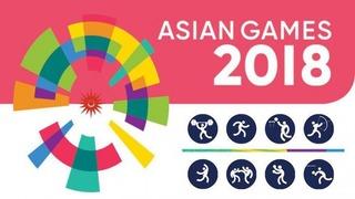 Jeux asiatiques 2018