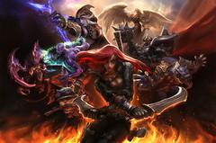 League of Legends: Dominion