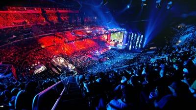 Championnats du monde de League of Legends