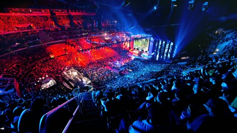 Riot Games Inc. - Epic Games et Riot Games contraints de se positionner sur Hong Kong