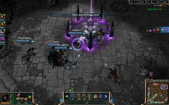 League of Legends passe à la vitesse Ultra Rapid Fire