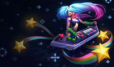Sona Arcade
