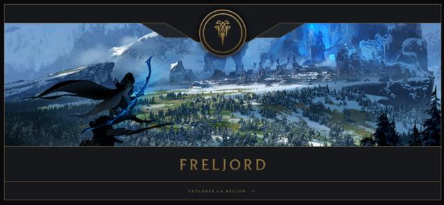 Images de League of Legends