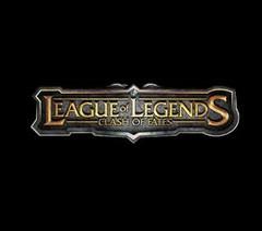 Logo de League of Legends