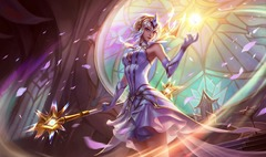 League of Legends : Note de patch 6.23