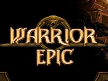Logo de Warrior Epic