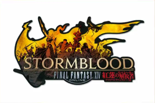 sticker stormblood