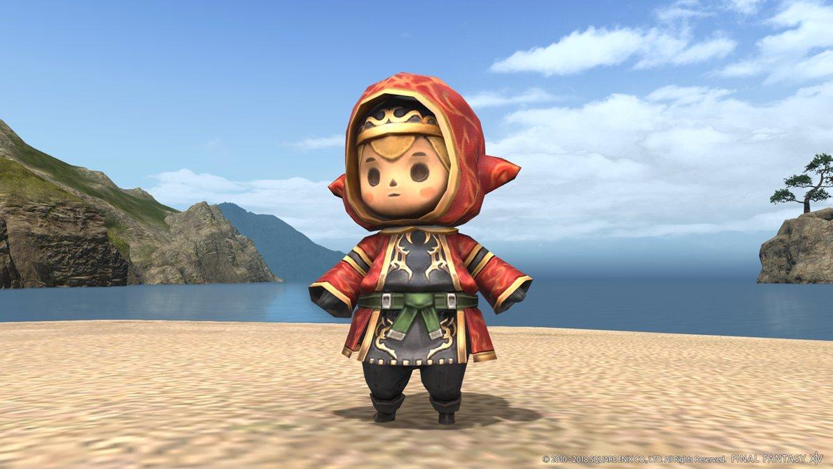 Final Fantasy XIV Online - Eureka Pagos, les premières informations