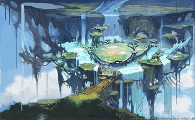 Heavensward - Art14