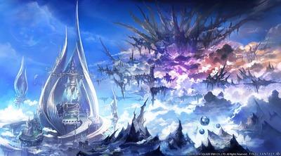 Heavensward - Art15