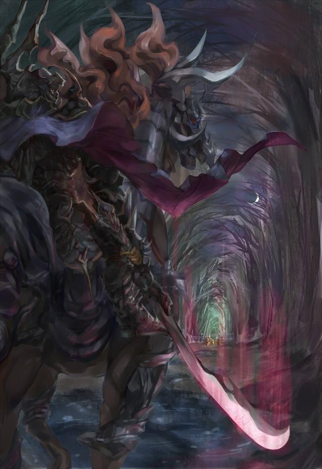 Odin par Sàng jūn