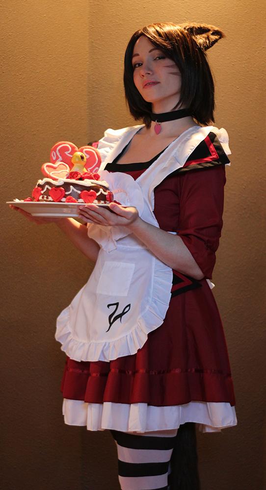 Cake is Love par AtalantaDreamweaver