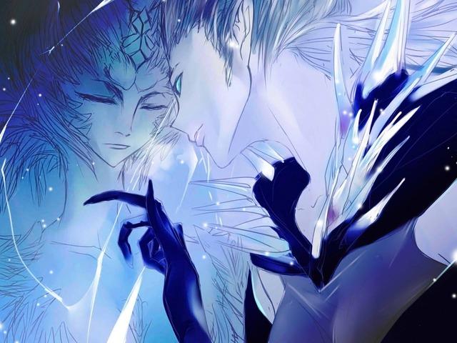 Shiva & Garuda par Easy.E