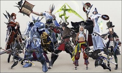 Les avis JoL de Final Fantasy XIV : Heavensward