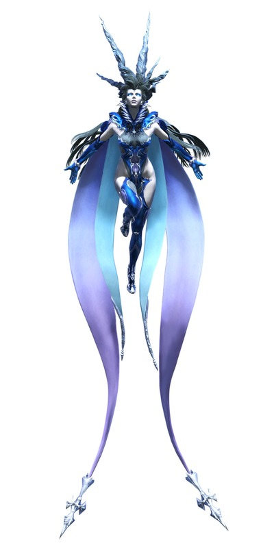 Dreams of ice (patch 2.4) - 2