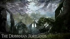 FFXIV : Heavensward - Areas2