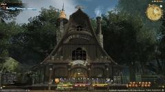 Taverne de Buscarron