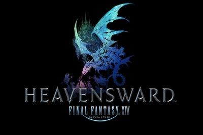 Logo de Heavensward