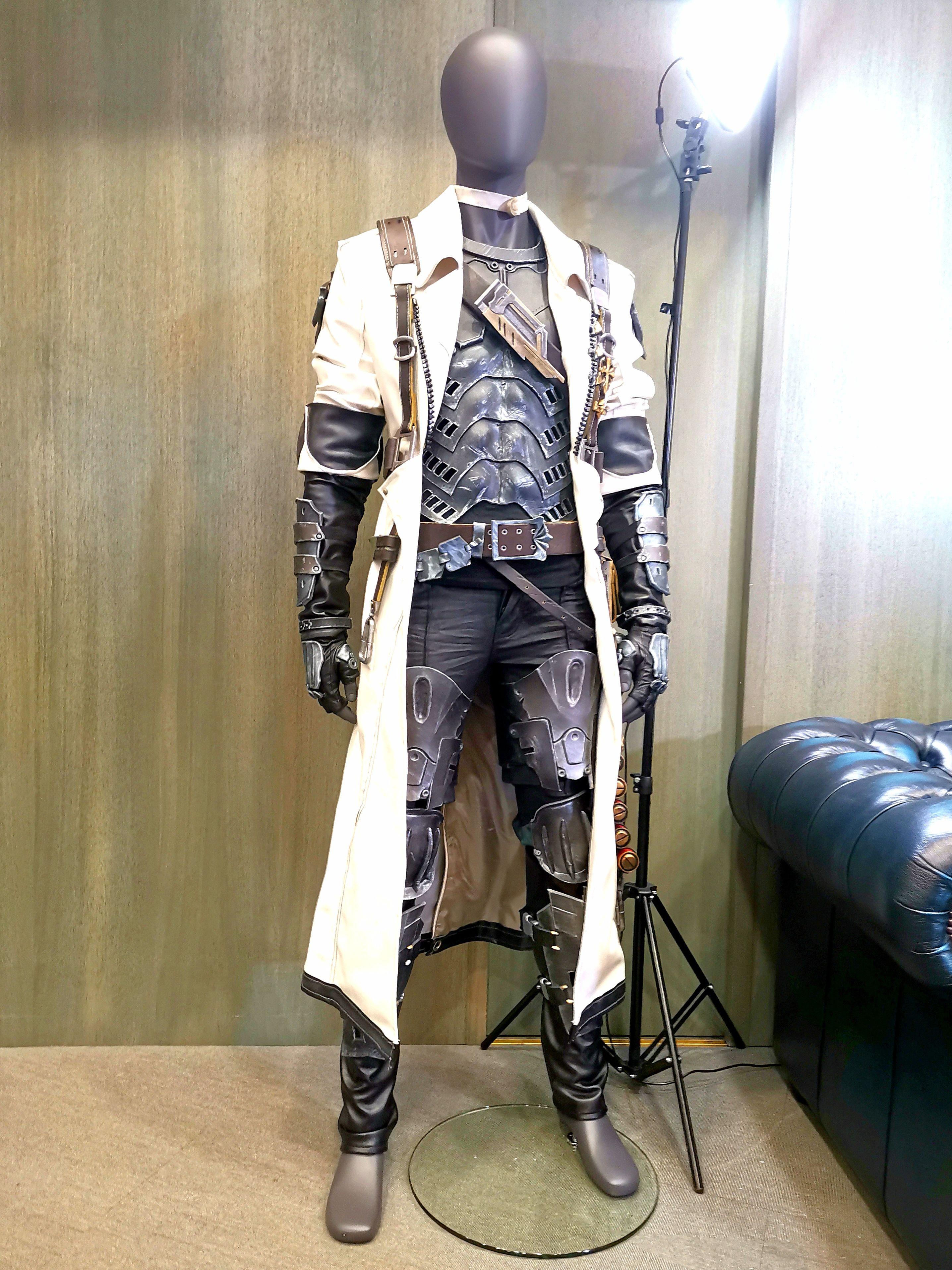 Final Fantasy XIV Online - FFXIV Shadowbringers : Naoki