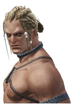 Hyur : Highlander