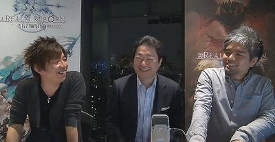 """Naoki Yoshida, Yoichi Wada, et """"Foxclon"""""""