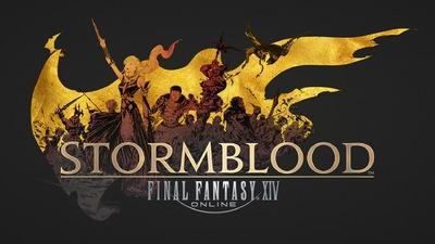 Logo Stormblood