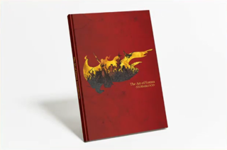 artbook stormblood