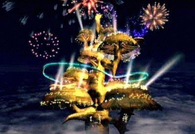 Souvenez-vous, c'était il y a 15 ans déjà. C'était sur la première Playstation de Sony, le jeu c'est vendu à plus de 9.8 millions d'exemplaires à travers le monde et a grandement contribué au succès de la console de Sony.